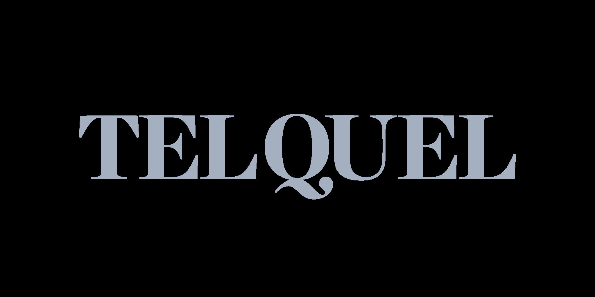 Logo TelQuel