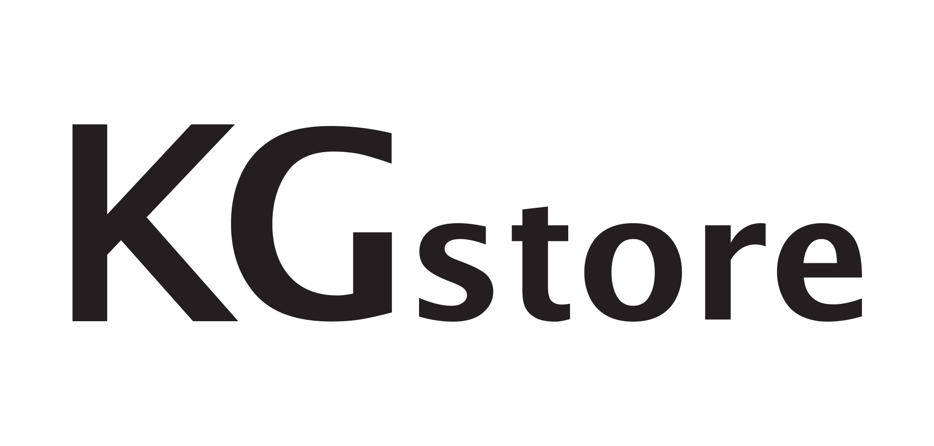 Logo-KGStore