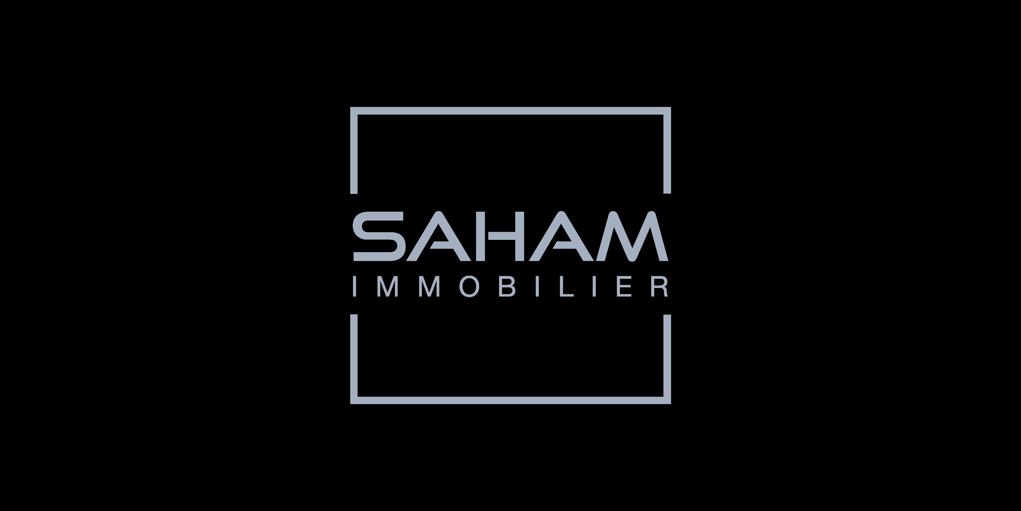 Logo Saham Immobilier